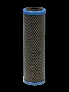 Φυσίγγιο ενεργού άνθρακα για φίλτρα νερού - Αιωρημάτων 10